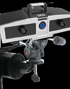 OKIO 5M 工业级蓝光三维扫描仪